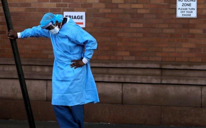 "TrumpWatch, Day 1,181: Coronavirus ""Crime Against Humanity"" — Trump Cuts Funding to World Health Organization"
