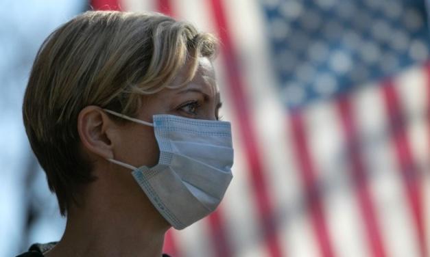 "Ending American ""Exceptionalism"" in the Era of Coronavirus?"