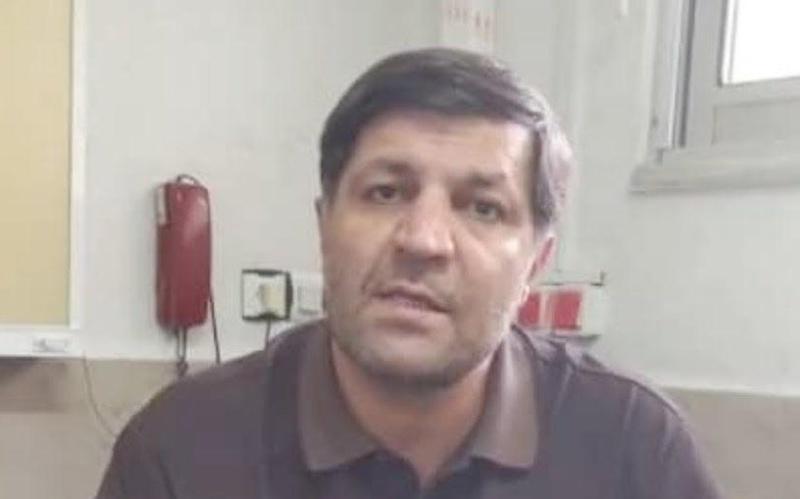 Iran Daily: Coronavirus — The Doctor in Court Over His Instagram Updates