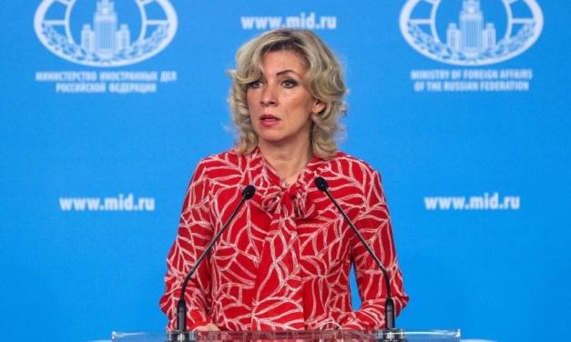 Syria Daily: Russia's Latest Propaganda — US Troops Will Spread Coronavirus