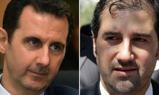 EA on Australia's ABC: The Split Within Syria's Assad Regime