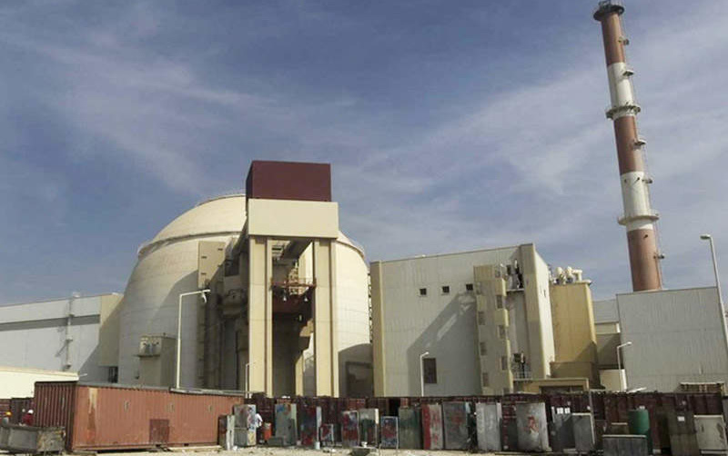 Iran Daily: US Revokes Sanctions Waivers for Nuclear Plants