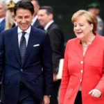 Support for Europe's Leaders During Coronavirus Crisis — But Will It Last?