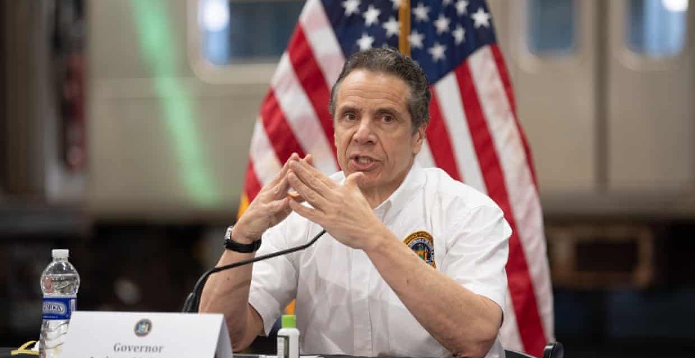TrumpWatch, Day 1,200: Cuomo Announces 7-State Consortium to Deal with Coronavirus