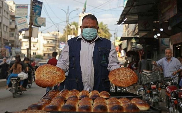 Syria Daily: Food Prices Soaring