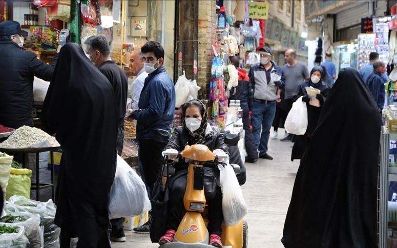 Iran Daily: Coronavirus Cases Resurging, Officially Pass 100,000
