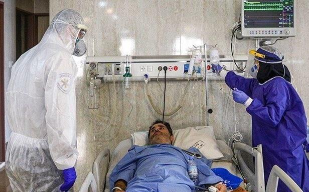 Iran Daily: Coronavirus — 10,000 Health Workers Infected