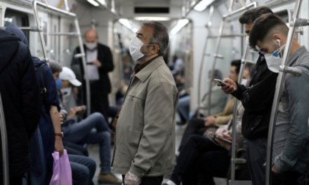 Iran Daily: Government Defies Coronavirus Surge, Loosens Restrictions on Workers and Mosques