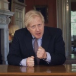VideoCast: UK and Coronavirus — Messaging is Not Governing