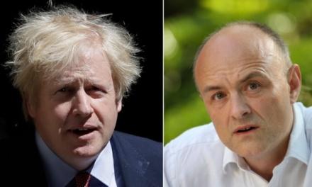EA on talkRADIO: UK and Coronavirus — An Illegal Act, An Irresponsible Government