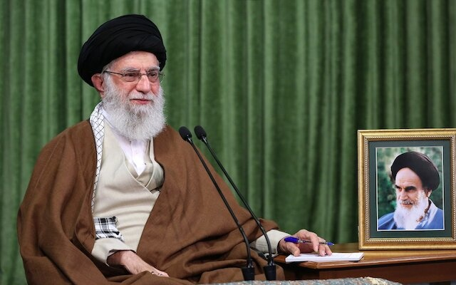 Iran Daily: Supreme Leader — US Will Be Expelled From Iraq and Syria