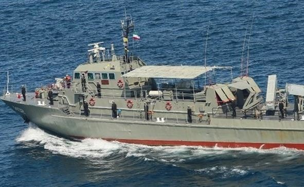 "Iran Daily: 19 Killed as Naval Vessel Hit by ""Friendly Fire"""