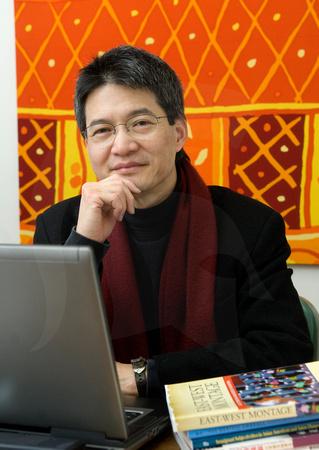 Sheng-mei Ma