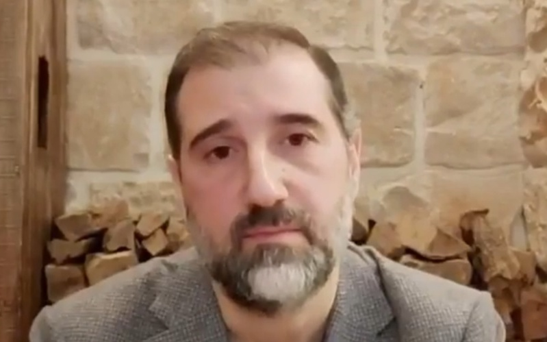 UPDATED Syria Daily: Rami Makhlouf and the Split Within the Assad Family