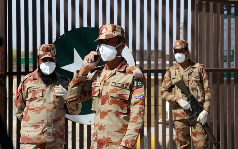 A Border Failure: Pakistan and Coronavirus