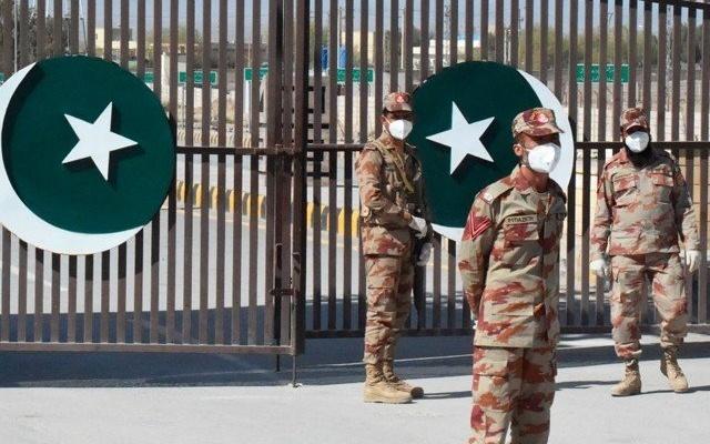 Iran Daily: Coronavirus — Tehran Seeks Renewal of Border Trade