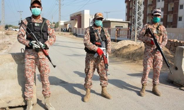 Uneasy Neighbors, Uneasy Border: Iran and Pakistan
