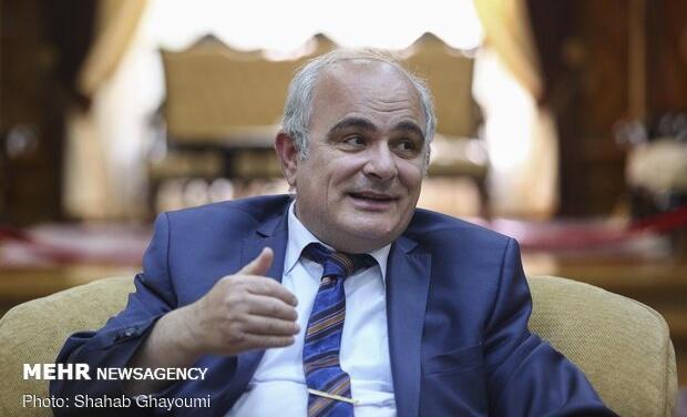 Syria Daily: Russia Ambassador — We're Not Dumping Assad