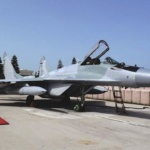 Syria Daily: Russia Delivers Advanced Jet Fighters to Assad Regime