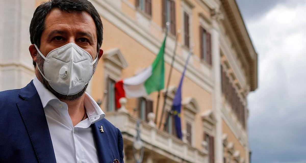 Untamed and Close to Power: How Europe's Populist Parties Are Navigating Coronavirus