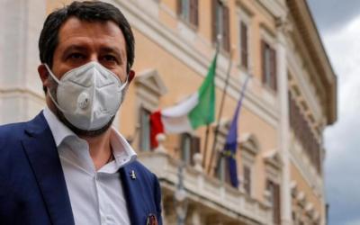 Has Coronavirus Exposed the Weakness of Populist Radical Right Parties?