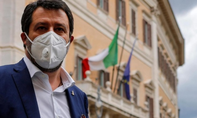 VideoCast: Understanding Right-Wing Populism in Italy