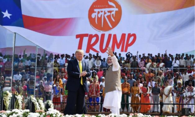 Modi's India and Trump's US: A New Strategic Partnership?