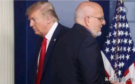 TrumpWatch, Day 1,214: Coronavirus — Trump and Co. Throw CDC Under the Bus