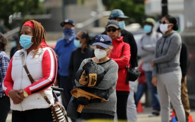 TrumpWatch, Day 1,201: Coronavirus — Models Project Sharp Rise in US Deaths