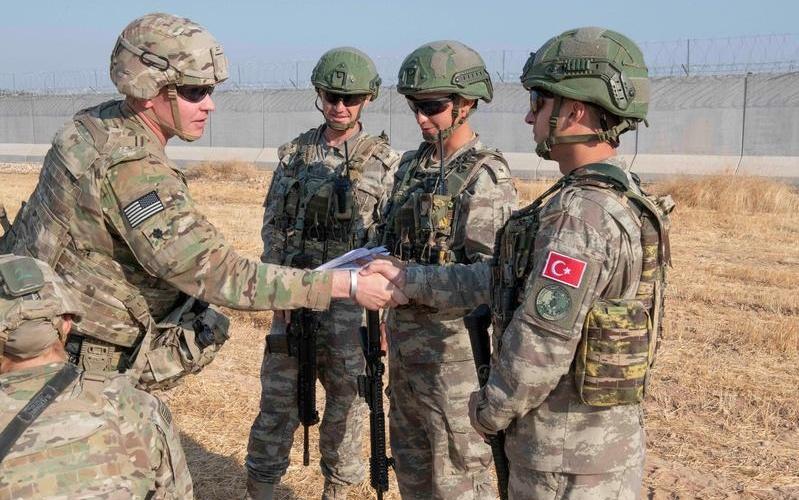 Syria Daily: Turkey Criticizes US Military's Presence, Talks Among Kurdish Groups