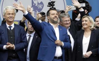 EA on Radio Adelaide: The Populist Radical Right in Europe Amid Coronavirus