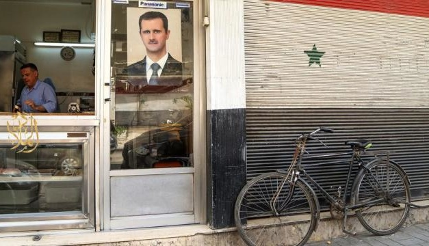 Syria Daily: Regime Meetings Over Collapsing Currency