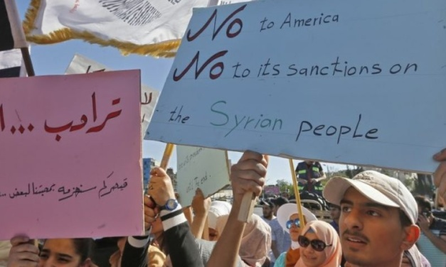"Syria Daily: In Economic Crisis, Regime Seeks Rallies Against ""Caesar Act"" Sanctions"