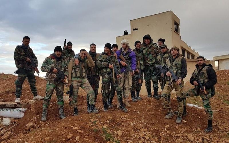 Syria Daily: Assad Regime Threatening Resumption of Northwest Offensive