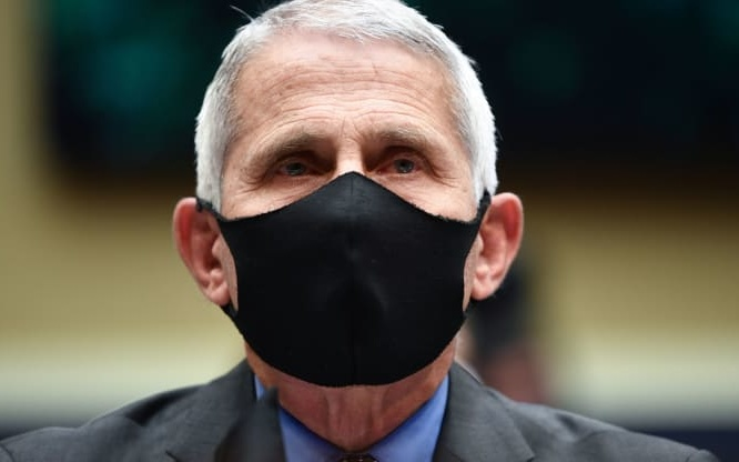 Coronavirus — Trump Officials Trying to Shut Up Dr. Fauci About Risks to Children