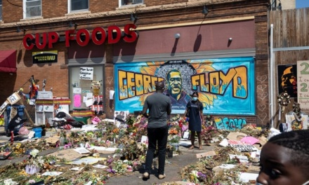 Derek Chauvin Convicted of George Floyd's Murder — But Will There Be National Police Reform?