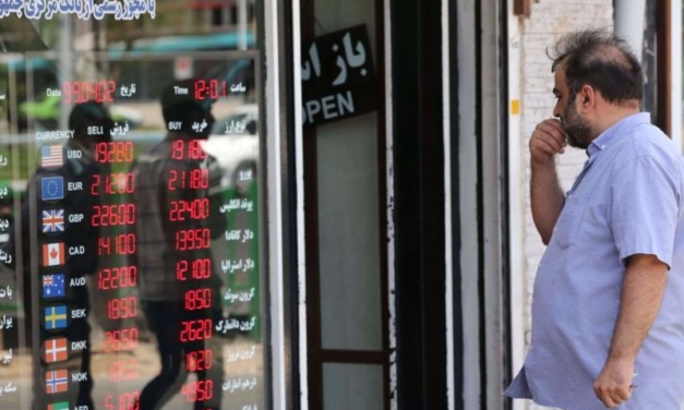 "Iran Daily: Regime's ""All Is Well"" Over Collapsing Currency"