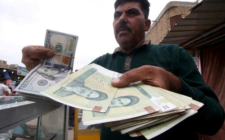Amid Nuclear Talks, Is Iran in a Foreign Reserves Crisis?