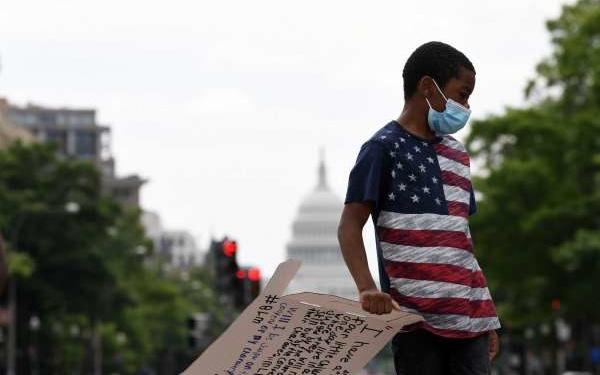 TrumpWatch, Day 1,247: The Juneteenth Rallies