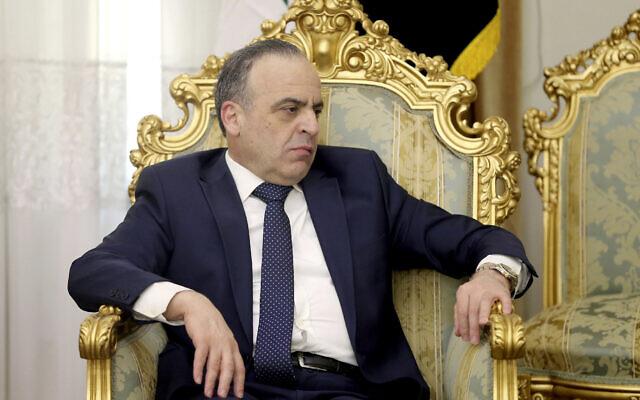 Syria Daily: Assad Fires Prime Minister Khamis