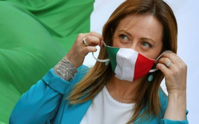 A New Leader for Italy's Political Right?