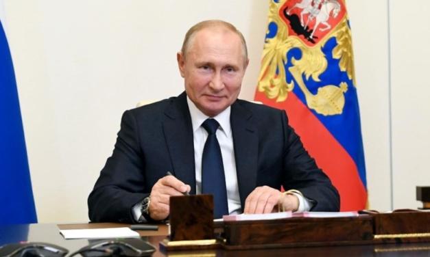 Russia's New System: Putinism Beyond Putin
