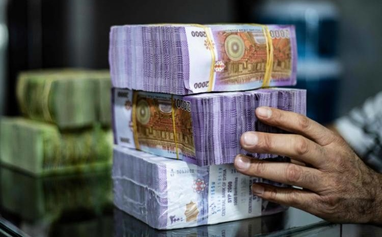 Syria Daily: Assad Regime's Currency is Collapsing