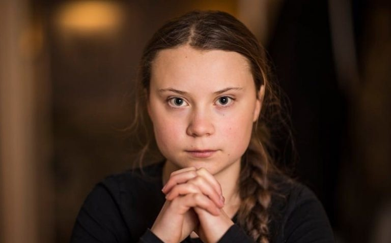 """Greta Thunberg Is Not A Climate Populist"""