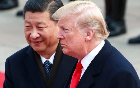 The US-China Cold War: Uncertainties and Opportunties