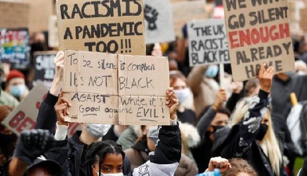 Race, White Privilege, and Coronavirus in the UK