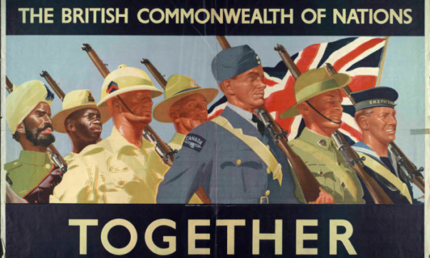 75 Years Later, It is Time for the UK to Properly Celebrate the End of World War II