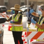 TrumpWatch, Day 1,271: Coronavirus — California Pulls Back Lifting of Restrictions