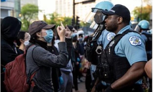 Black Power Policing: The Afro-American Patrolmen's League