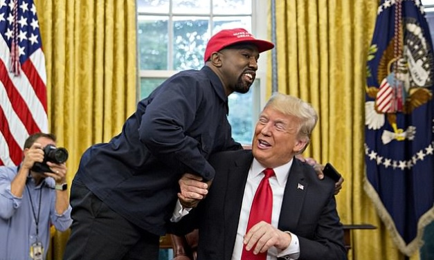 EA on Times Radio, talkRADIO, and BBC: Forget Kanye — Can Trump Win in November?
